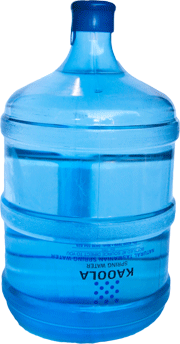 Kaoola Spring Water bottle